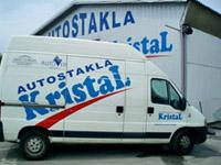 Autostakla Kristal Terenska služba Koprivnica